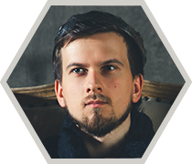 Зимнухов Алексей