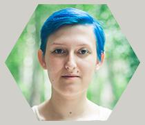 Дарья «Мака» Якушина