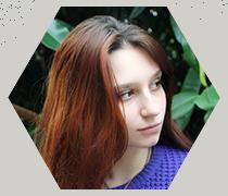 Наташа Насонова